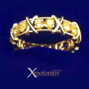 кольцо k-0006