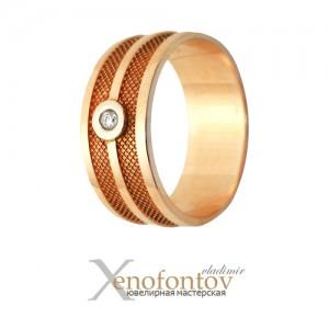 кольцо rb-001
